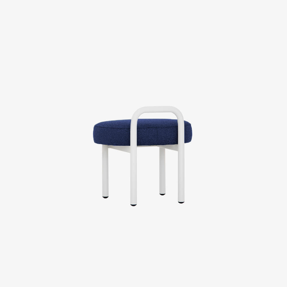 Jr.BOLD CHAIR / FOR KIDS INDIGO BLUE MISTAKE