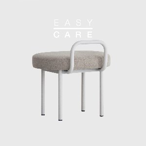 Bold Chair_EASY-CARE Latte Beige DP
