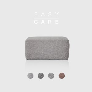 [PRE-ORDER] Able Sofa D(Stool) / EASY-CARE