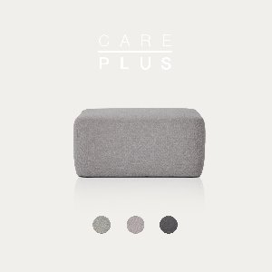 [PRE-ORDER] Able Sofa D(Stool) / CARE-PLUS