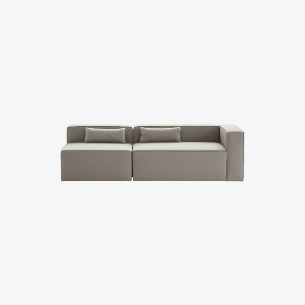 TIMELESS SOFA AB / LATTE BEIGE DP